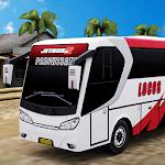 Telolet Bus Driving 3D 1.2.4b