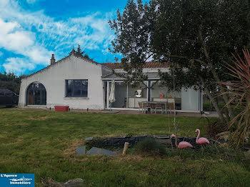 maison à Saint gervais (85)