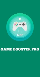 Game Booster Pro – 80X (Paid) 1