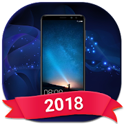 Launcher for Huawei, Theme Huawei Free 1 0 7 Android APK