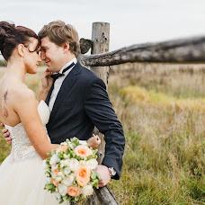 Wedding photographer Maksim Egerev (egerev). Photo of 14.03.2016