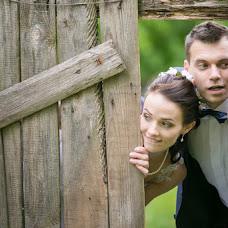 Wedding photographer Sergey Morozov (Banifacyj). Photo of 18.07.2014