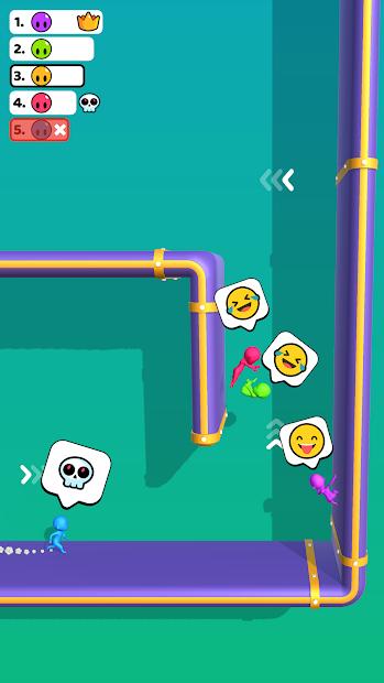Run Race 3D screenshot 4