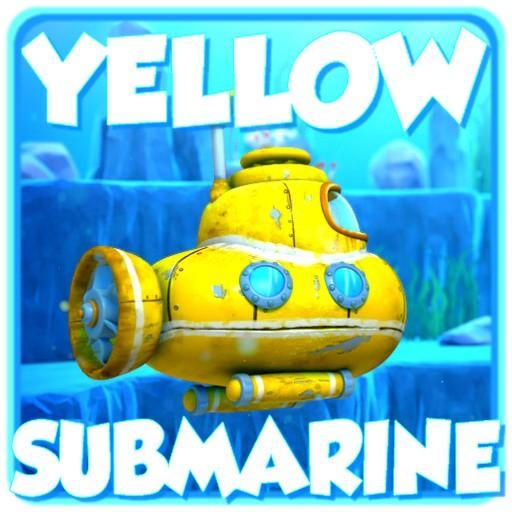 My Yellow Submarine