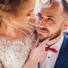 Wedding photographer Viktor Gagarin (VikGagarin). Photo of 27.07.2017