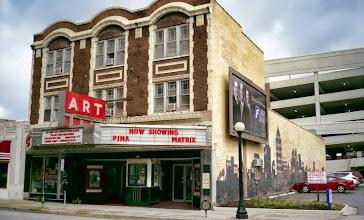 Photo: Art Theater Champaign IL