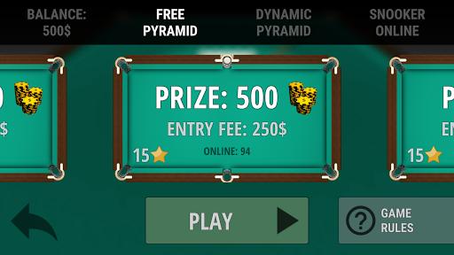 Russian Billiard Pool 10.0.12 screenshots 5