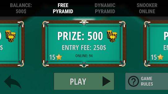 Russian Billiard Pool 5