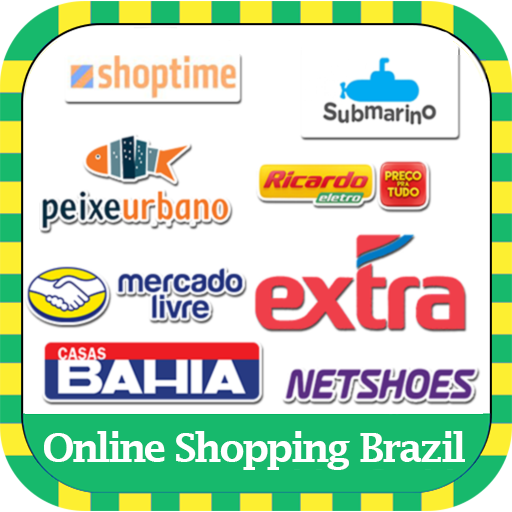 Baixar Online Shopping Brazil : Compras Online Brasil para Android