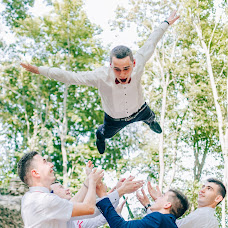 Wedding photographer Vanya Dorovskiy (photoid). Photo of 05.09.2017