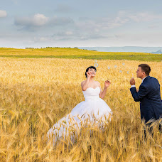Wedding photographer Dmitriy Pakholchenko (D888). Photo of 14.09.2015