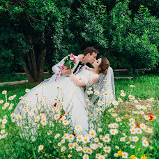 Wedding photographer Larisa Akimova (LarissaAkimova). Photo of 08.07.2016