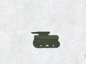 Smallest tank