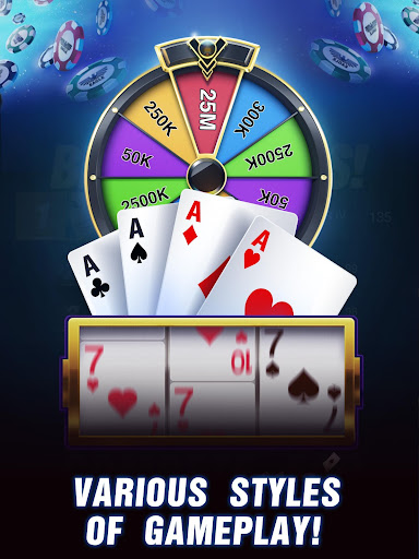 Holdem or Foldem - Poker Texas Holdem apktram screenshots 15