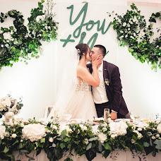 Wedding photographer Olya Khmil (khmilolya). Photo of 23.06.2018