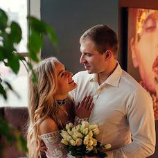 Wedding photographer Darya Remneva (DariaRem). Photo of 10.12.2017