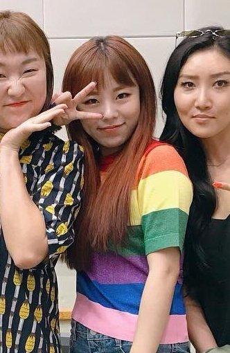 rainbow 75
