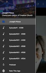 Joseph Prince - audio and podcast for PC-Windows 7,8,10 and Mac apk screenshot 6