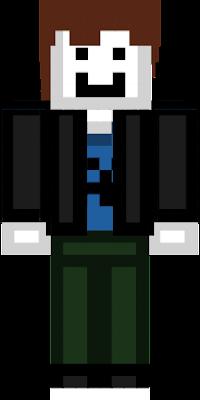 Roblox Nova Skin