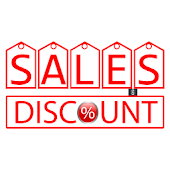 Sales and Discount