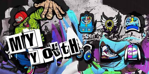 免費下載漫畫APP|青年和塗鴉 app開箱文|APP開箱王