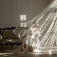 Wedding photographer Katya Pushkareva (RinaKa). Photo of 05.02.2018