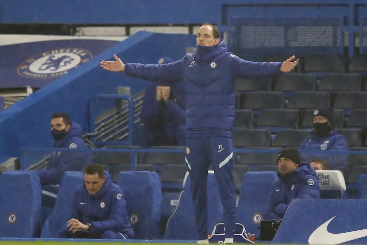 Ligue des Champions: Chelsea sans briller