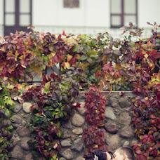 Wedding photographer Vladimir Zlotnik (claroscuro). Photo of 04.01.2014