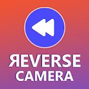 Reverse Camera - Reverse Magic Video Maker