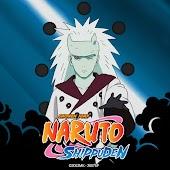 Naruto Shippuden Uncut