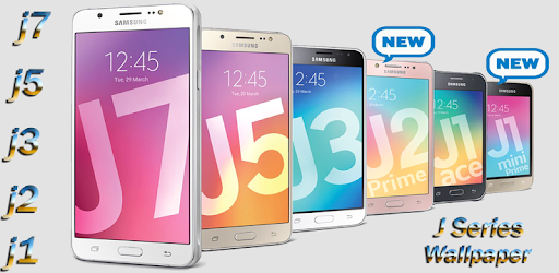 Samsung Galaxy J1 Mini Prime Wallpaper
