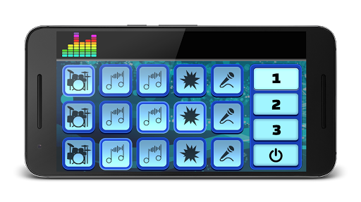 Dubstep Pads DJ Music Game
