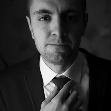 Свадебный фотограф Артем Мулявка (myliavka). Фотография от 03.01.2018