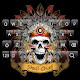 Download Chief Skull Keyboard Theme For PC Windows and Mac