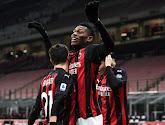 Le Milan AC retrouve le chemin de la victoire en Serie A