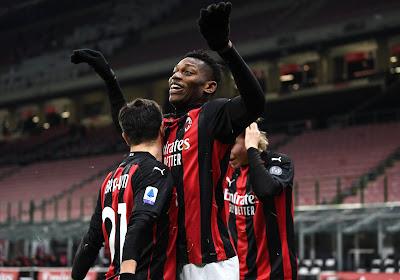 Milan doit finir le travail