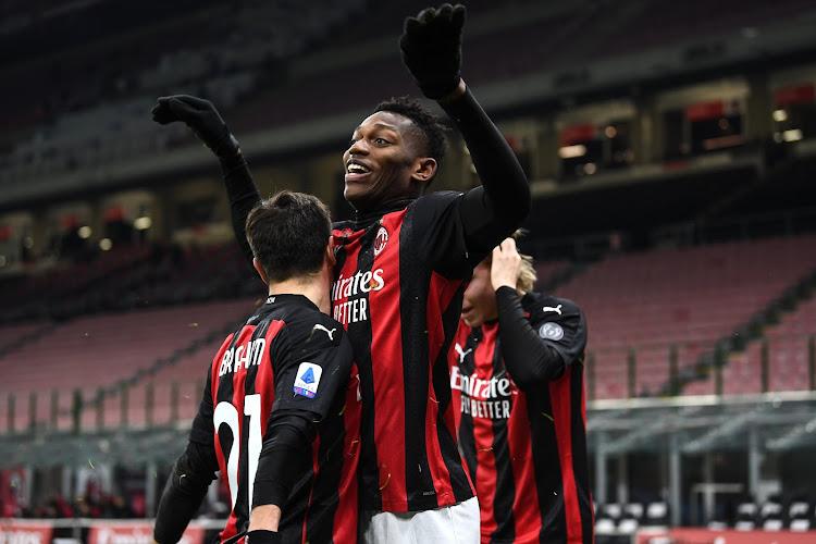 Malgré un excellent match de Milinkovic-Savic (ex-Standard), Milan se qualifie face à Torino