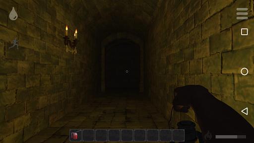 Vitas Castle of Horror Mobile 1.1 screenshots 4