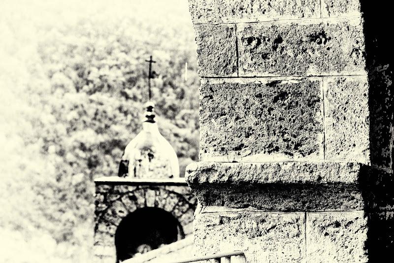 Sacralità a Subiaco di phrp