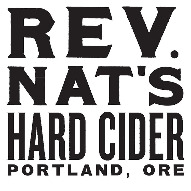 Logo of Reverend Nat's  Viva La Pinapple