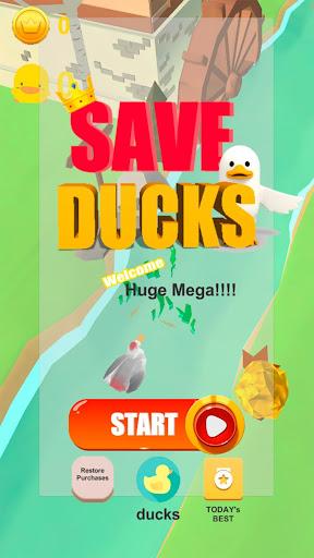 Save Ducks  screenshots 1