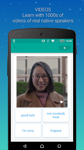 Memrise: Learn New Languages, Grammar & Vocabulary Aplicaciones (apk) descarga gratuita para Android/PC/Windows screenshot