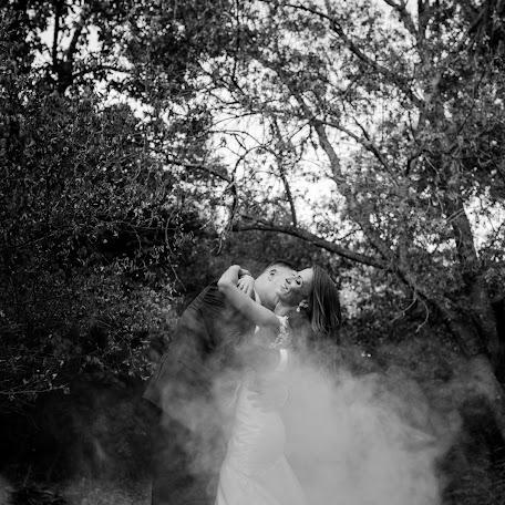 Fotógrafo de bodas Vili Pefticheva (pefticheva). Foto del 19.01.2018