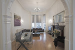 Westbourne Crescent serviced apartments, Hyde Park