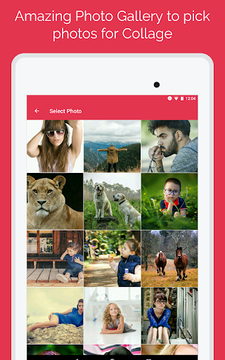 Photo Collage Maker - Pic Collage & Photo Editor 1.4 screenshots 10