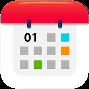iCalendar: Calendar Phone X - Calendar OS 12