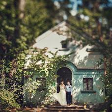 Wedding photographer Artem Bogdanov (artbog). Photo of 10.08.2014