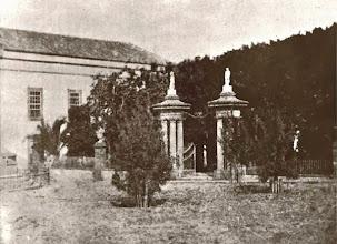 Photo: 02 - ALAMEDA DE STA CLARA 1870 Sin identificar