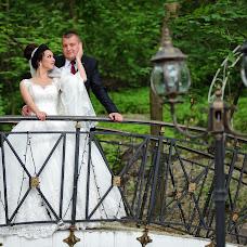 Wedding photographer Mikhail Chorich (amorstudio). Photo of 05.10.2017