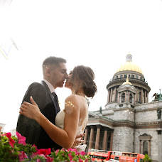 Wedding photographer Pavel Franchishin (Franchishin). Photo of 29.06.2018